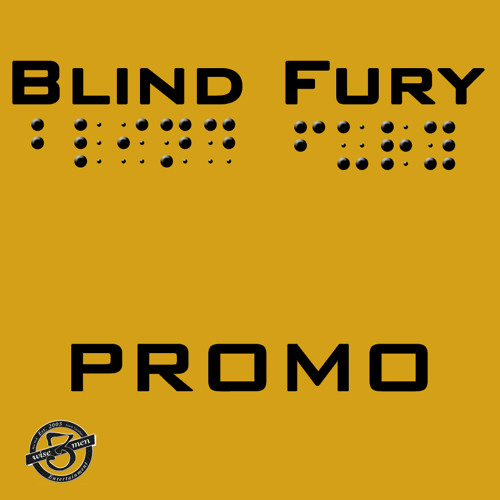 Blind Fury - She Just Wanna Party