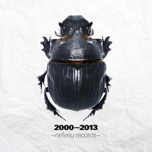 Neferiu Records Tribute Mini Mix