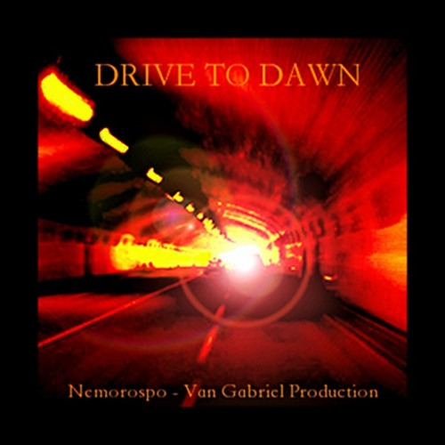 DRIVE TO DAWN - Van Gabriel ℗