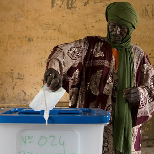 Segunda volta das presidenciais no Mali a 11 de Agosto