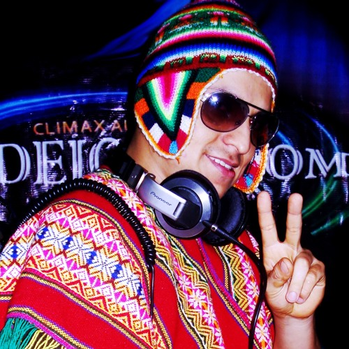 DJ MIRKO ALEXANDER FT KIKIN CAMAC - FARM WIND (ELECTRO DANCE HOUSE)