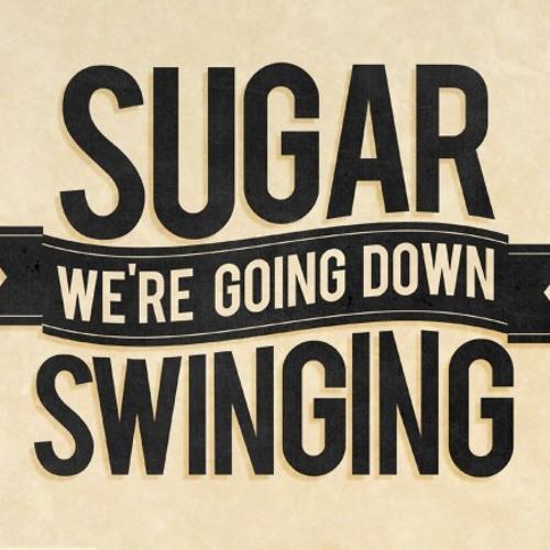TEA 42 feat Daniel Gul - Sugar We're Going Down