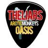 The Liars-Choo Choo(Cover Arctic Monkeys)