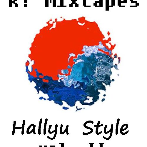 the study of hallyu development in