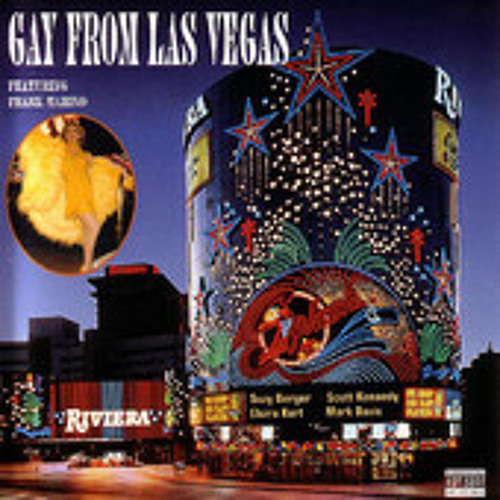 Gay from Las Vegas | Scott Kennedy