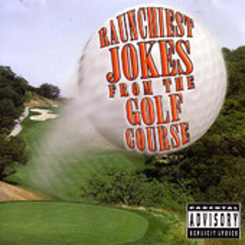 Jeff Wayne | Raunchiest Jokes from the Golf Co