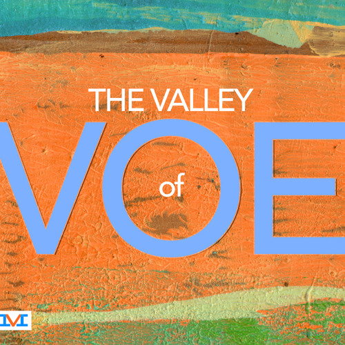 Mark LaFountain: The Valley Of Voe (Poptitude! Demo 1)