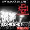 Dj Creme Top 40 Mix August 2013 (Download at djcreme.net)