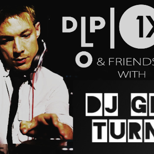 Diplo & Friends - Gina Turner Guest Mix July 2013 BBC Radio 1 xtra