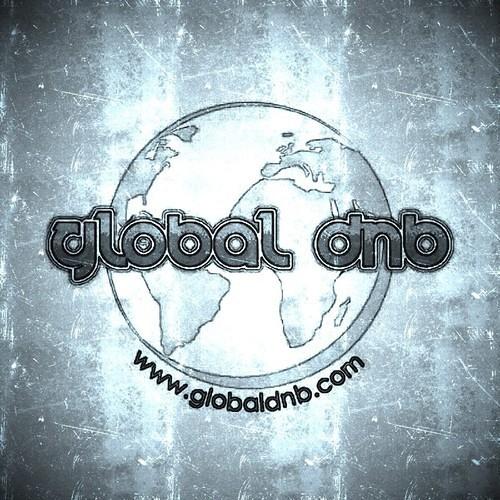 DJAY(GLOBALDNB.COM) - STUDIO MIX - 2013 - DNBE
