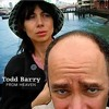 MySpace, Unbelievable Questions, Guy Who Reads Email, UF | TODD BARRY | From Heaven