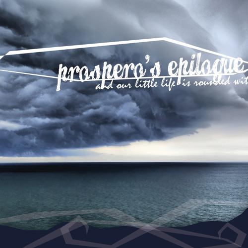 Prospero's Epilogue