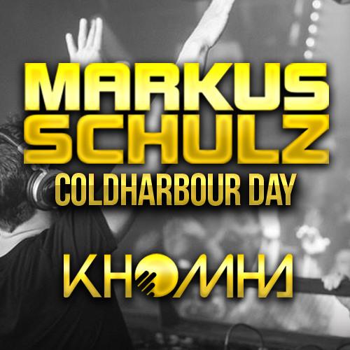 KhoMha @ Coldharbour Day 2013 - Ah.fm