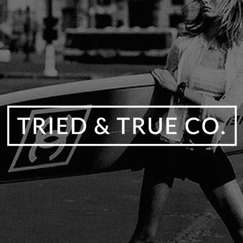 Tried & True Summer Mix 2013
