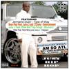 Dj Kimoni JUST HiP HoP & RnB Volume 269 (AM SO ATL )  (1 CD) 8-2-13