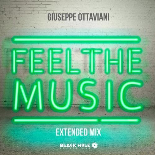 Skytech vs. Giuseppe Ottaviani - Feel Out Of Nowhere The Music (Kbuz Mashup Edit)