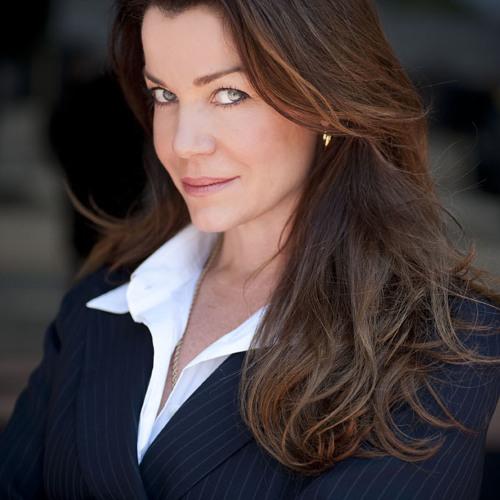 Claudia Christian --- Talk