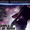 ojos en la espalda vercion cumbia -DJ KZLU-  FIRE OF REMIX STAFF