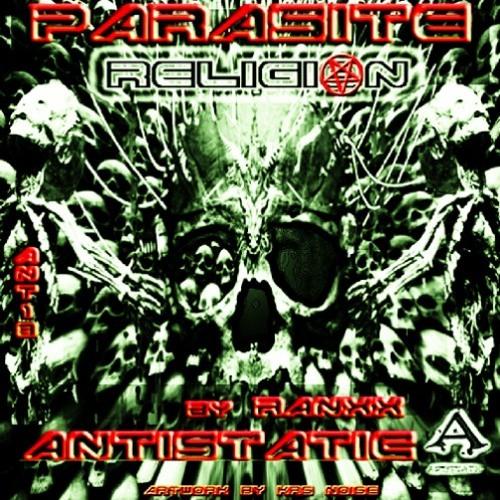 Ranxx - Parasite Religion (Micromix By Darklime) [ANT18]