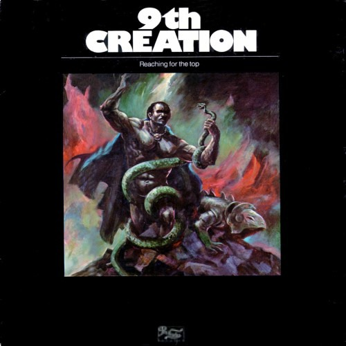9th Creation - Happy Go Lucky Man (Florent F Gentle Edit)