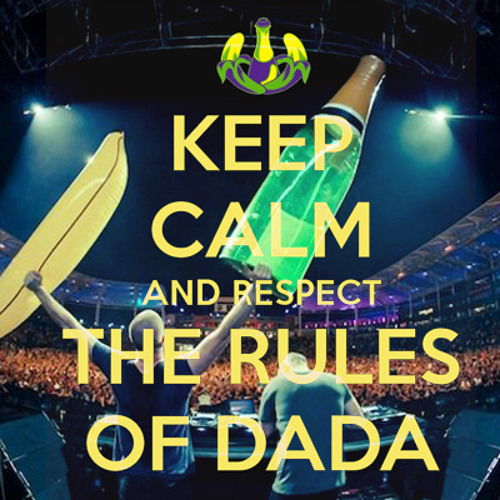 11 in 1 Rules of ultra mashups by Stetrix
