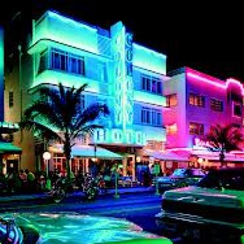Miami (Edit 2014)