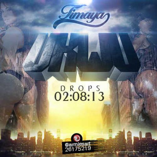Timaya - Ukwu prod by masterkraft