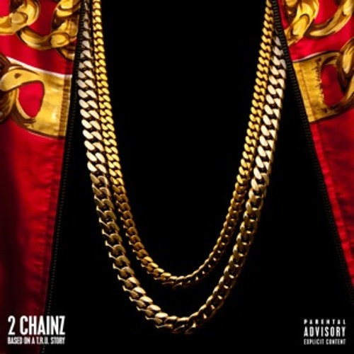 2 Chainz Feat.The Dream - Extremely Blessed