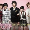 OST Boys Over Flower - Paradise