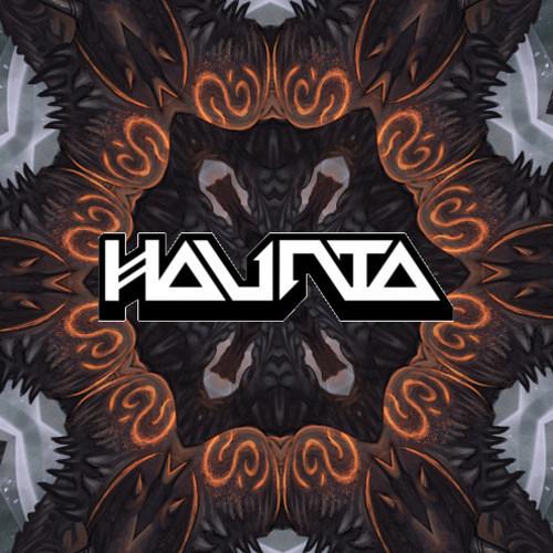Haunta - Wasteland (GecKo Remix ft MagMag) [CLIP]