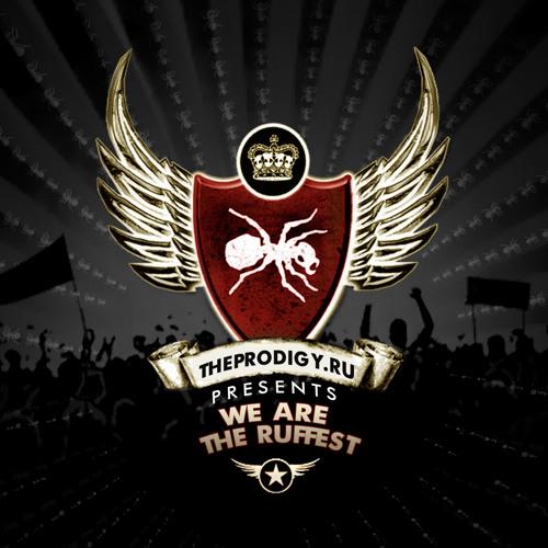 The Prodigy - Pandemonium (Oldfag 2012 Breaks Bootleg)