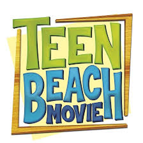 Surf's Up (Official Teen Beach Movie - Disney Channel)