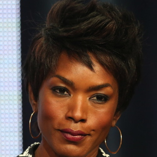 Angela Bassett on joining the cast of 'American Horror Story - Coven'