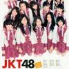 Jkt48 Cover Apakah Kau Melihat Langit Mentari Senja Accoustic