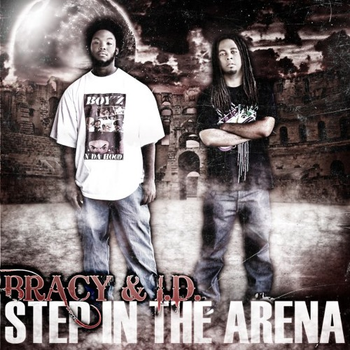 Bracy & I.D. - Better Way ft. Knowitall