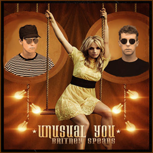 Britney Spears - Unusual You (Smash Repairs vs Pet Shop Boys & Shep Pettibone Remix)