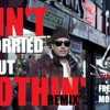 French Montana Ft Wiz Khalifa, Lil Wayne & T.I. - Aint Worried About Nothin (Remix)(Original)