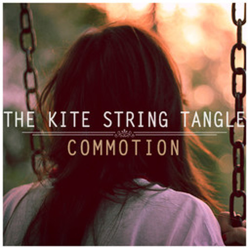 The Kite String Tangle - Commotion (Horowitz Remix) [October Records]