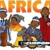 EAST2WEST AFRICA MIXTAPE