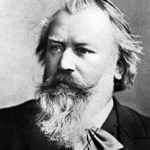 Rhapsody In B Minor, Op. 79, No. 1 (Brahms)