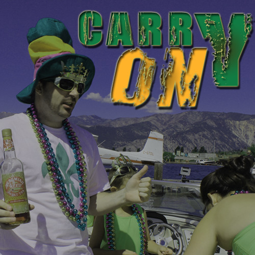 Carry On Mix 08022013