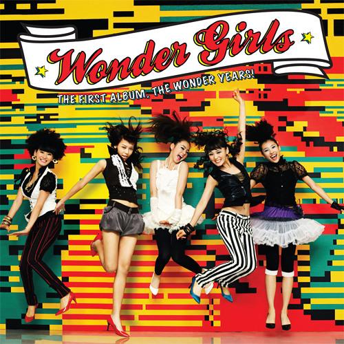 Wonder Girls – Bad Boy