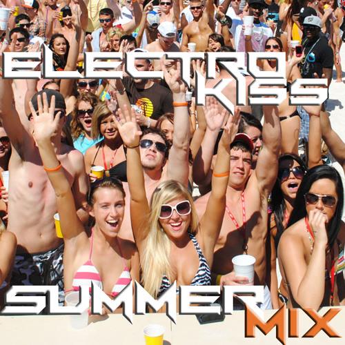 ElectroKiss Summer Mix by Alex Torres