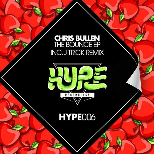 The Bounce (Original Mix) [Hype Recordings] OUT NOW