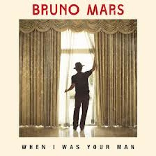 Bruno Mars-When I was your man (girl version cover)