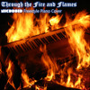 DragonForce - Through the Fire and Flames (NicDroid Freestyle Piano Cover)