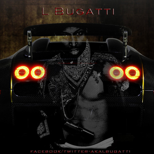 L Bugatti Khaki Flow Ft DJ Kay Slay