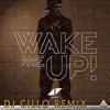 Avicii feat Aloe Black - Wake Me Up (Dj Cillo Remix)