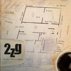2ZG - 12Kantdichtung [prod. dEnk] (Aus dem 2 Zimmer Gefüge Vinyl)