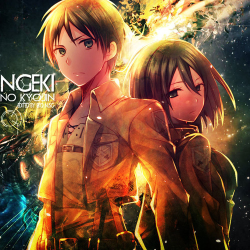 This World Is Ours! [ Shingeki no kyojin ]